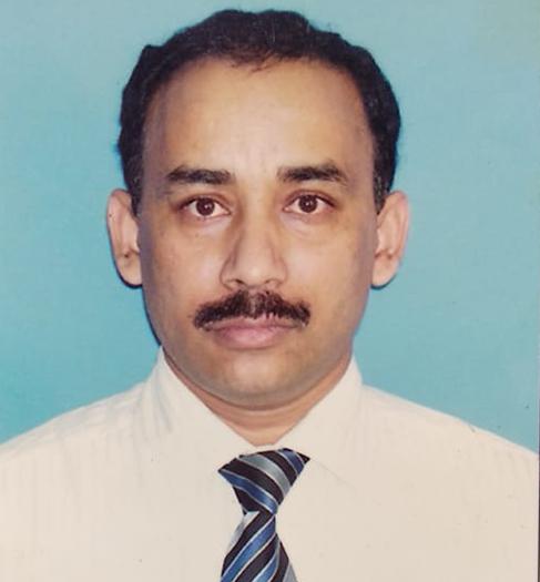 Kishore Talukdar