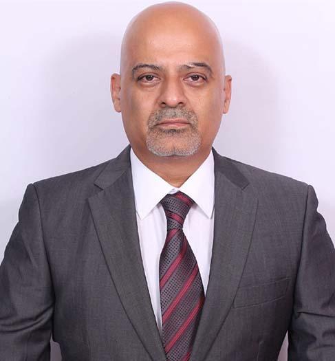 Pradeep Vashwani