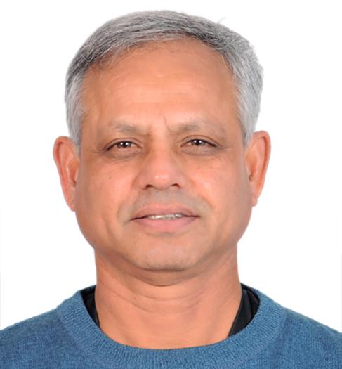 Col Ranjeet Singh