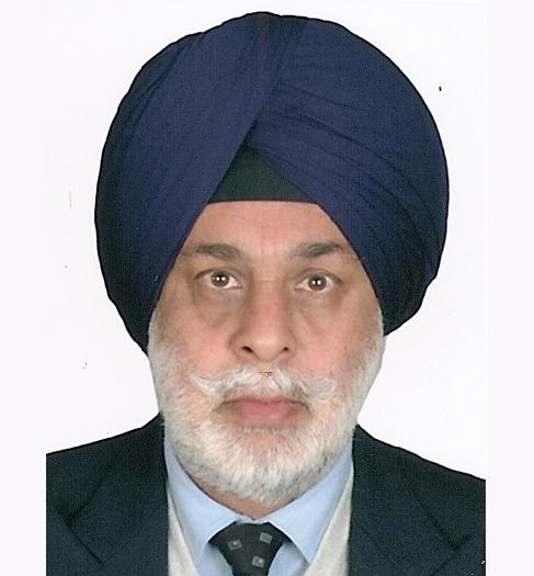 Verinder Singh Thind